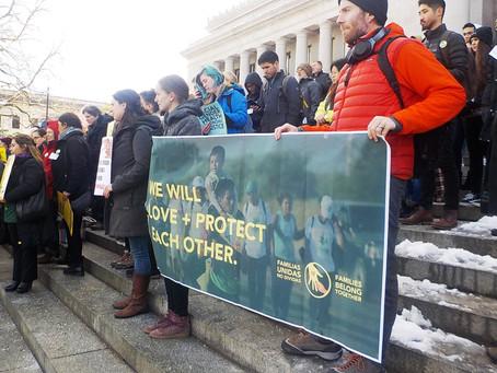 Advocacy Day, February 5