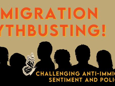 Immigration Myth Busting