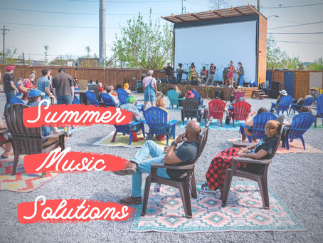 Summer Music Solutions