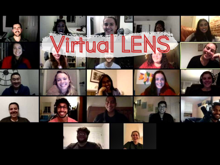 Virtual LENS: What to expect
