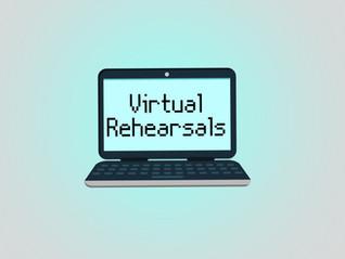 How to run a virtual a cappella rehearsal
