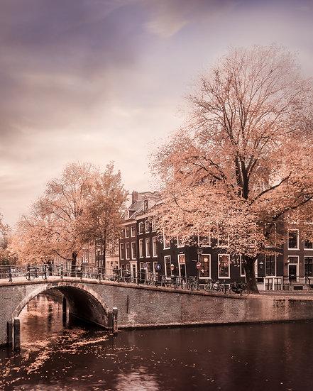 Autumn in Amsterdam - Amsterdam Photos by Kaan Sensoy