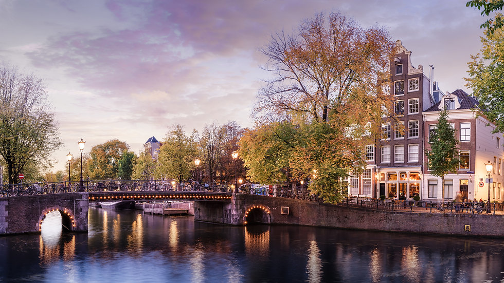 Brouwersgracht, Herenmarkt -Amsterdam Photos Collection- photo by Kaan Sensoy