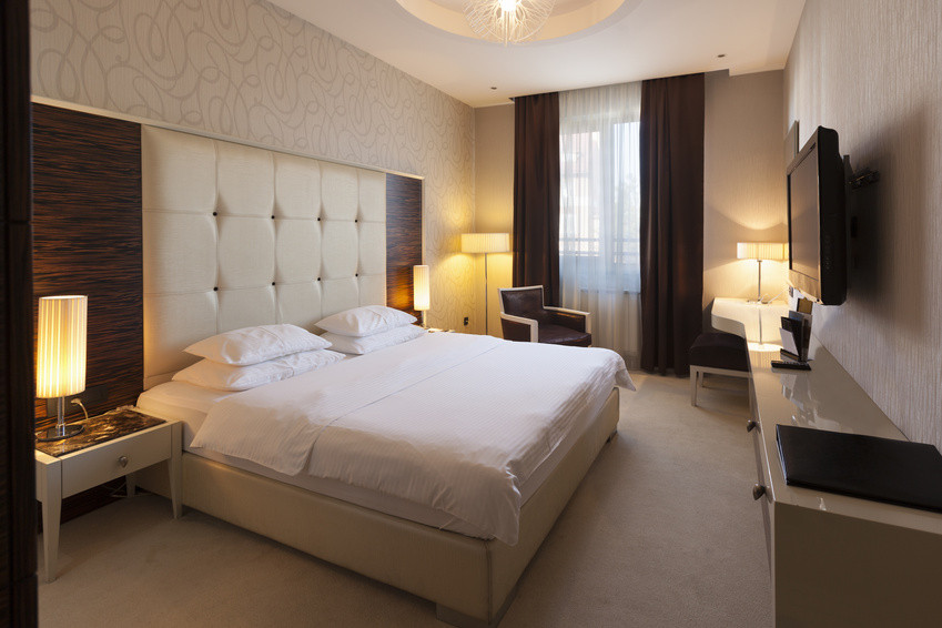 Small room Hotel Fotografie