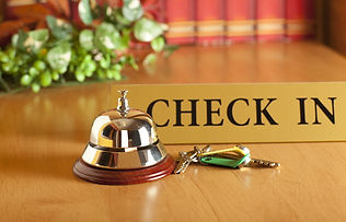 Fotografie voor horeca, foto voor hotel, restaurant, cafe