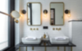 Hotel Fotografie, Interiors Fotoshoot at The Hendrick's Hotel Amsterdam