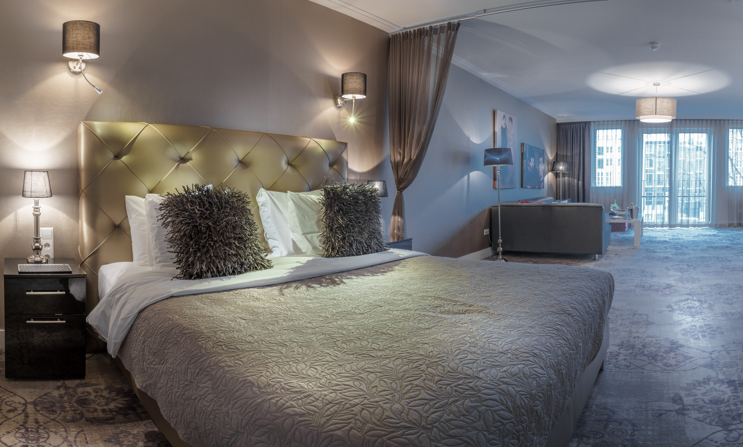 Luxury Suites Amsterdam-9