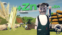 TOROS AGRI 3d animation