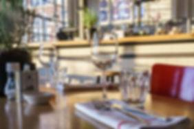 Mercat Restaurant Amsterdam, Restaurant HORECA Foto Shoot