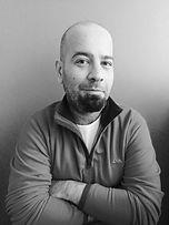 Evren Rodoplu, 3d artist and animator at magic eye studio amsterdam