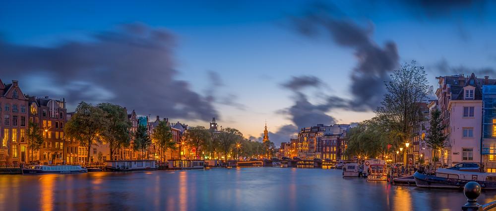 IBC 2015 Amsterdam, Foto door Kaan Sensoy, Magic Eye Studio Amsterdam