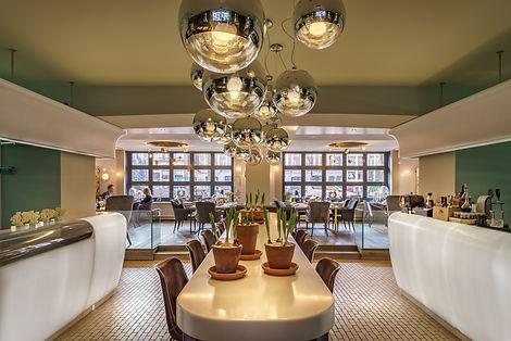 Luxury Restaurant Foto shoot, Luxury Restaurant Fotografie