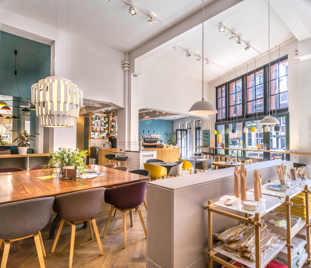 Interior Design Foto by Magic Eye Studio Amsterdam