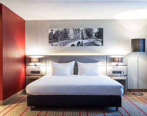 Ramada Airport-Hotel Amsterdam, Hotel Fotografie