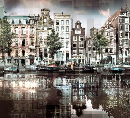 Cubic Herengracht