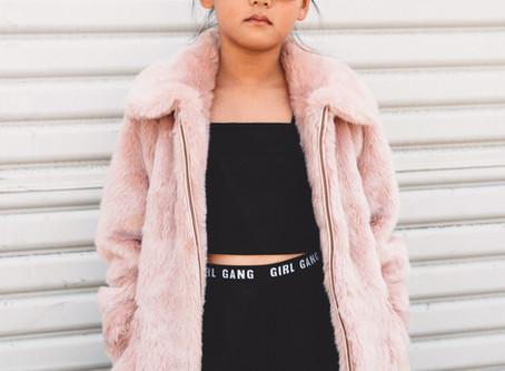 GIRL GANG BY TRESSY CLUB