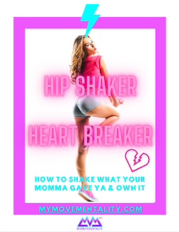 Hip Shaker Heart Breaker