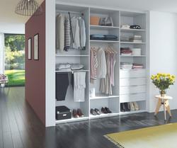 Dressing-composable-h2452-gris-souris