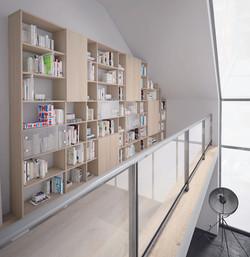 Rangement_-_bibliothèque_-_acacia