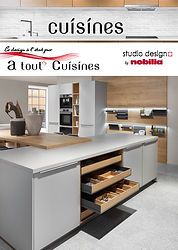 Catalogue cuisines Nobilia StudioDesign