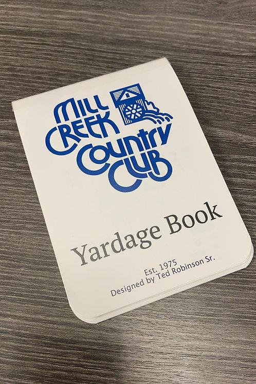 Washington - Mill Creek Country Club