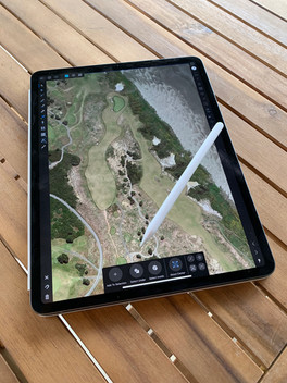Case Study #1: Flaghunting on the iPad