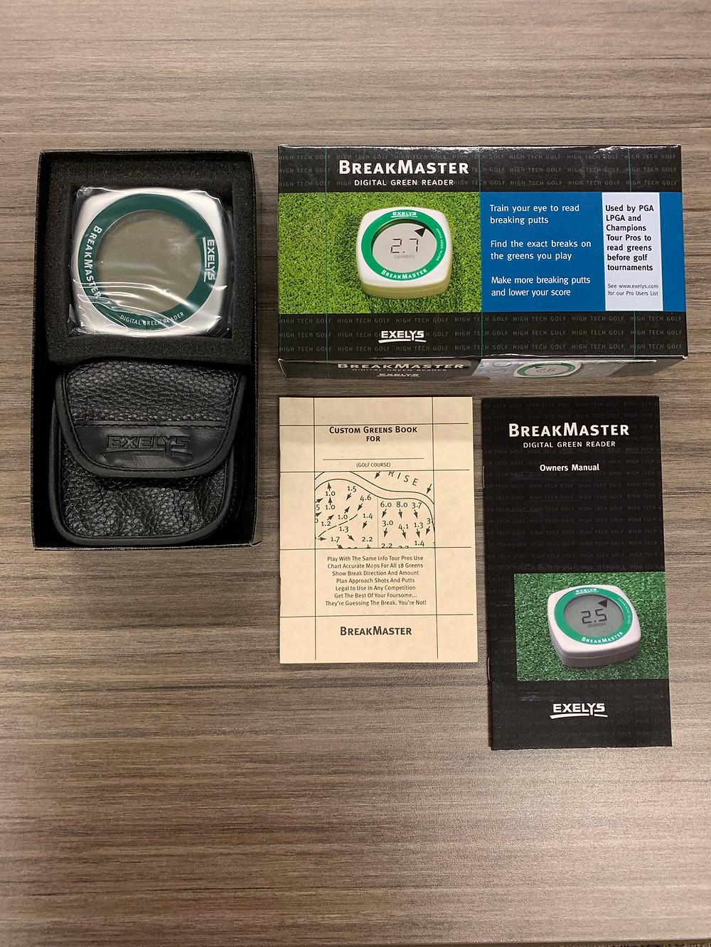 Breakmaster Golf