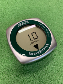 The Breakmaster Digital Green Reading Tool Product Review