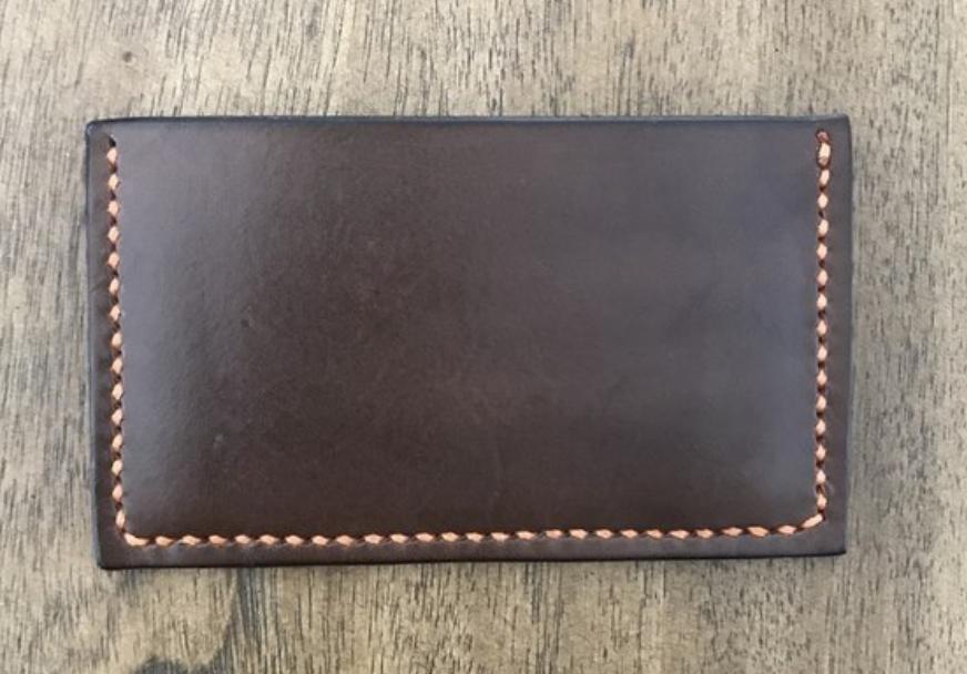 Spackler Wallet