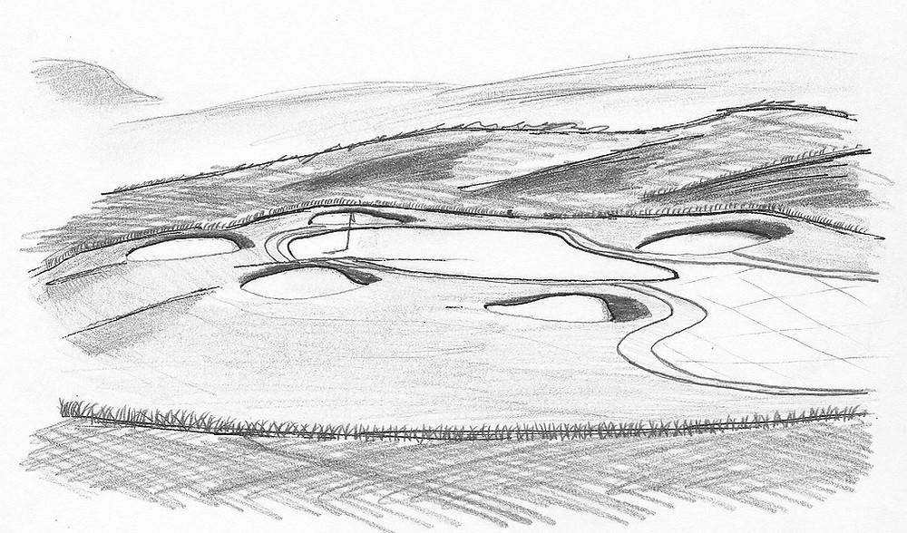 Poppy Ridge Merlot