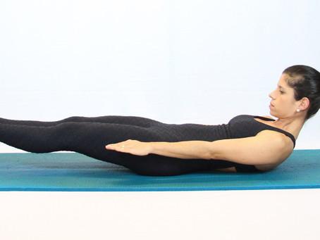 Você sabe o que é MAT Pilates?