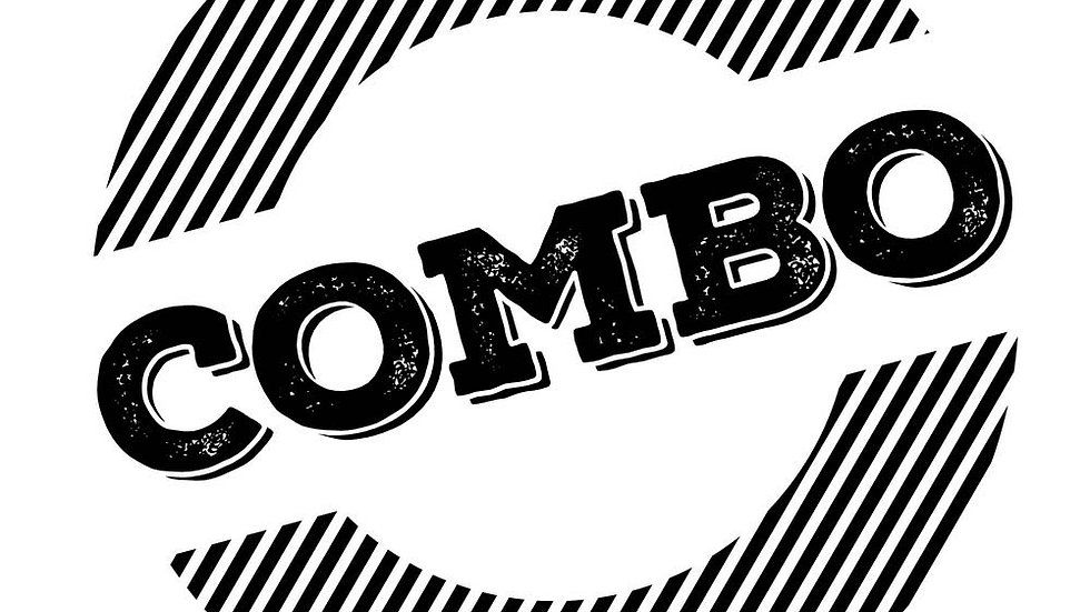 SUPER COMBO 4 WEBINÁRIOS