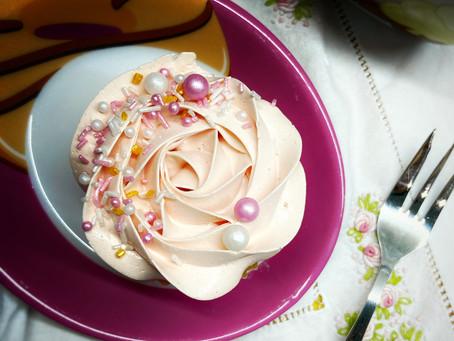 Cupcake de creamcheese