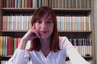 Michela Cescatti traduttrice