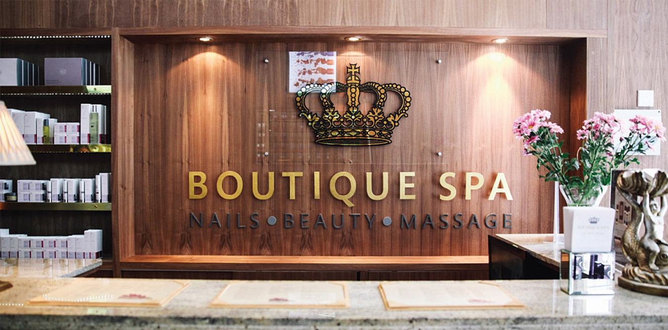 Boutique Spa London Best Beauty Amp Med Spa