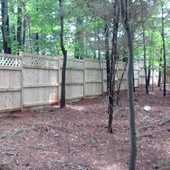 Lattice Top Privacy with Flat Top Posts