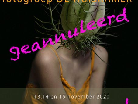 """Exhibition """"De Huiskamer"""" - Breda"""