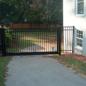 Flat Top Automated Gate.JPG