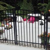 Flat Top Estate Arched Gate.jpg