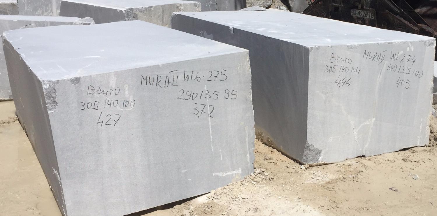 Mura Blocks