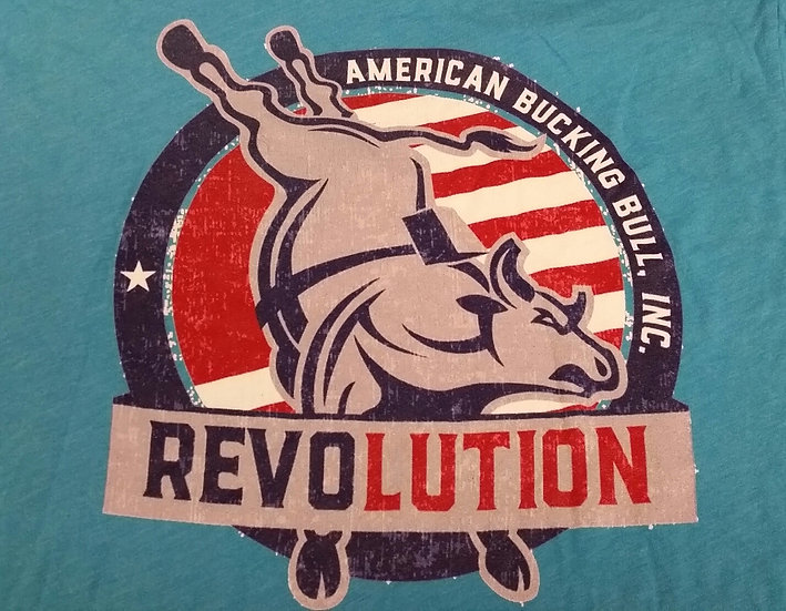 Blue Revolution T-Shirt