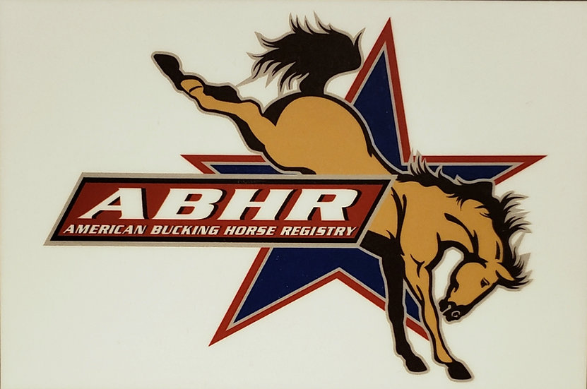 ABHR Decal (small)