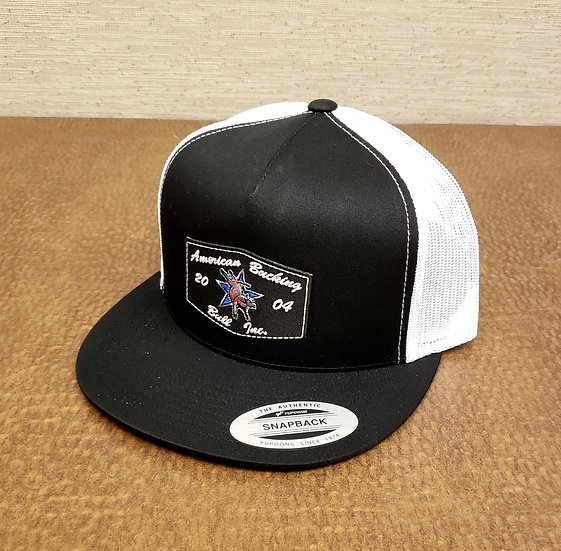 2004 ABBI Cap - Black