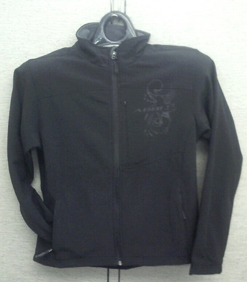 Ladies Downtown Soft Shell Jacket