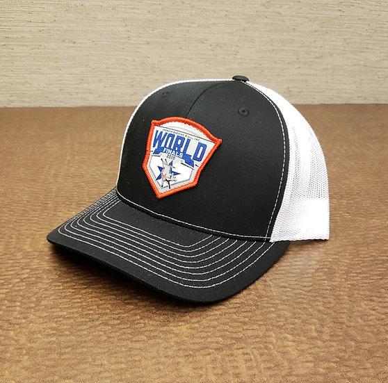 Black 2019 World Finals Cap
