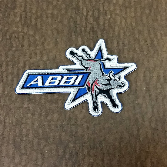 ABBI Patch (self-stick)