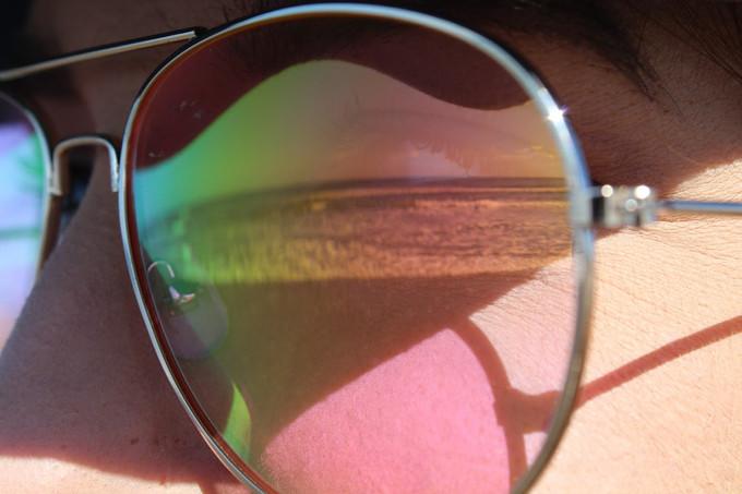 """On some beach somewhere"""