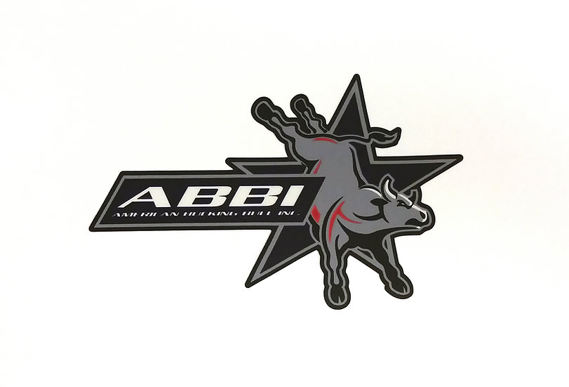 ABBI Decal (Small)