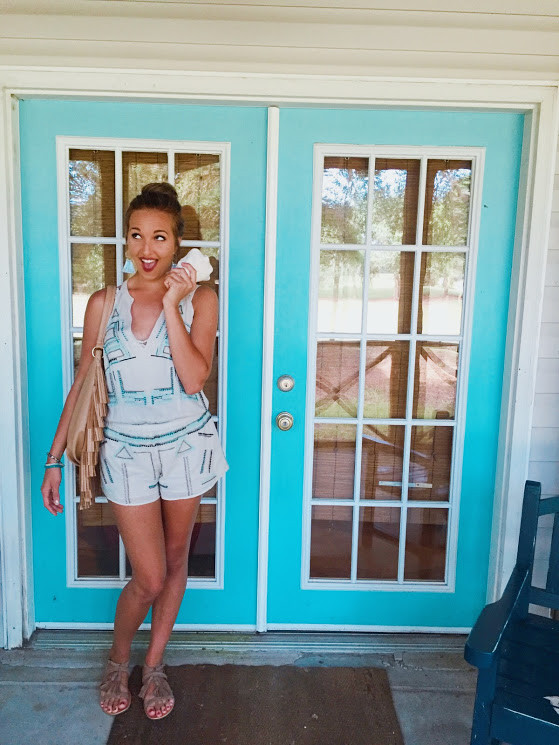Calling all romper lovers!