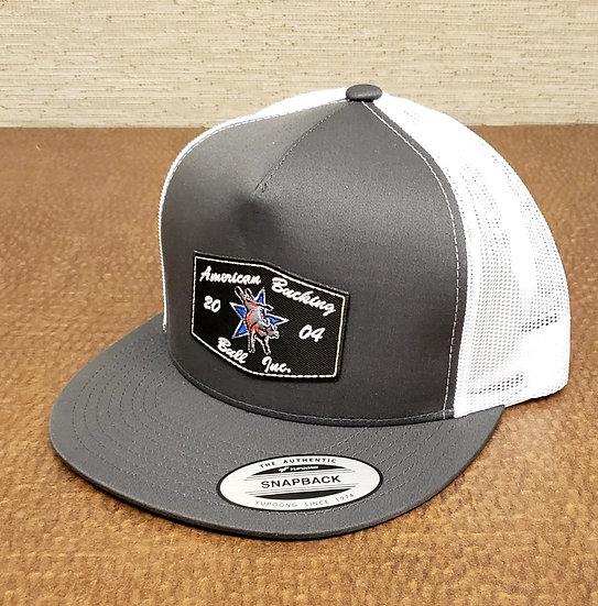 2004 ABBI Cap - Grey